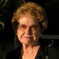 Dorothy Reid Jensen