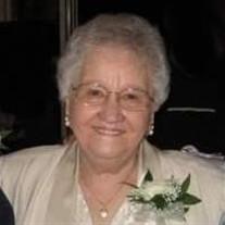 Gloria Jean Marsh