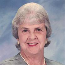 Gladys Blanchard Sansoni