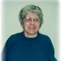 Mary Rosavie Drinnon