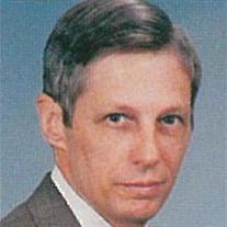 Charles L. Huff