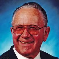 Wesley George Hartley