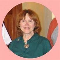 Mary M. Kaminski