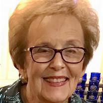 Martha Lea Chiolero