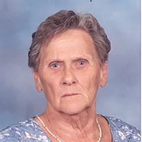Norma Barringer  Daniel