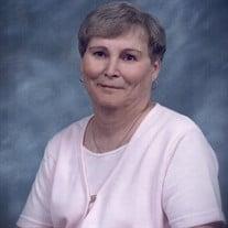 Shirley Ann Carden Smith