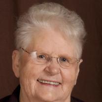 Erma Dawn Christensen