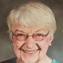 Martha Lucille Jacobson