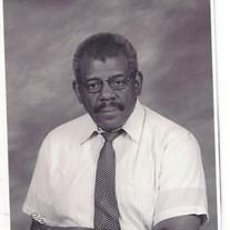 Mr. Joseph Andrew Stokes
