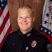 Officer Stephen Carr