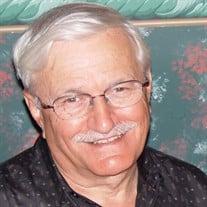 Stephen Thomas Crnkovich Sr.