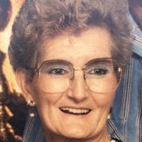 Bennie Sue Leslie