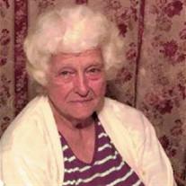 Hazel Bates Blackledge