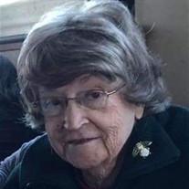 Marie Ellis