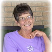 Norma Joyce Kite