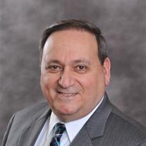 Lawrence J. DeNoia