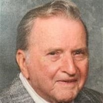 John Steve Tkalec Sr