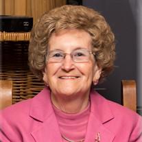 Shirley Crooks Deville