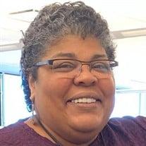 Carla  Robinson