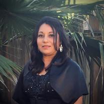 Leticia Guadalupe Melgoza
