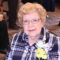 Georgia Mae Langford