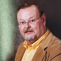 Paul Stapleton Benfield Jr.