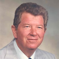 Stanley  Frederick Gibson Sr