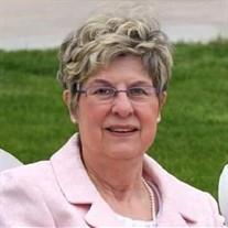 Gloria J. Juhnke