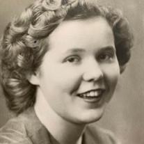 Deloris Ann Oelrich