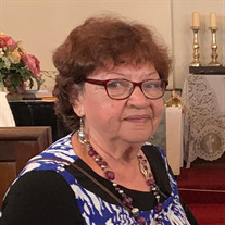 Dora Alicia Valdiviezo