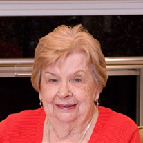 Dolores Eaton