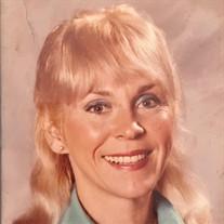 Donna Anne Hamilton