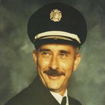 Frederick P. Moyer