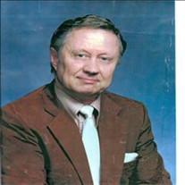 Bill Frank Dinkins