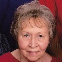 Kay Elizabeth Schuessler