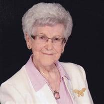 Lucy Bruehl