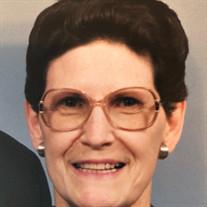 Janelle  Stephens