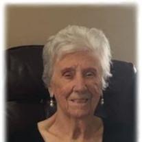 Virginia Brewer Ray, 87, Waynesboro, TN