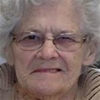 Maedell Ann Cole