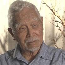 Frank Kay Omatsu
