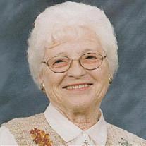 Virginia H. Parsons