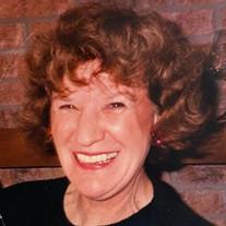 Carolyn Margaret Smith