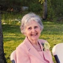 Mrs. Edna B. Hamor