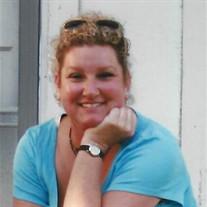 Gail Annette Holland Keller
