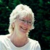 """Patricia """"Patsy Ann"""" Heffron"""