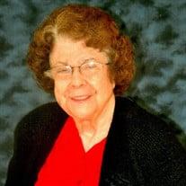Mabel Joyce Bates Acton