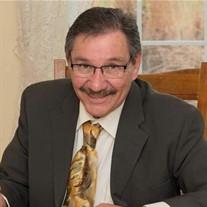 Manuel Charles Arechiga