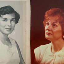 Mary Alice Rivera