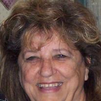 Esther Mae Carter