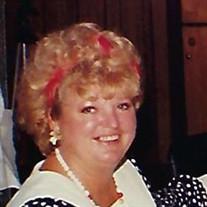 Suzanne Brooks